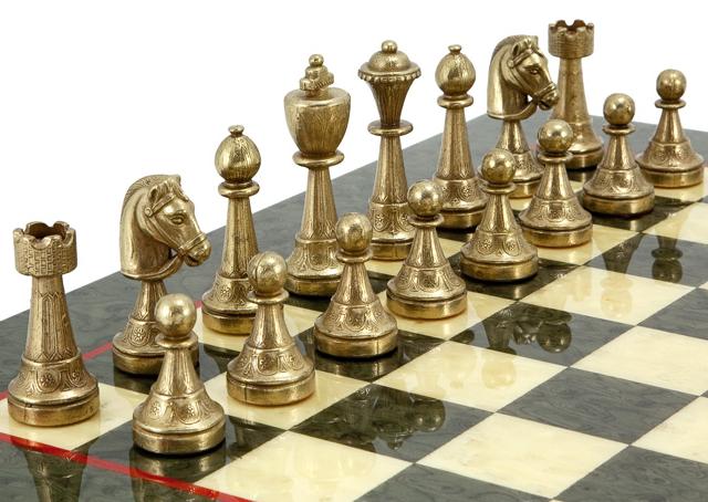 The Regency Chess Company Blog Modern Chess Sets The