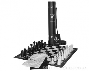 Play Magnus Educational Chess Set