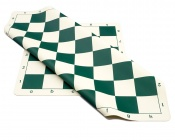 20 Inch Silicone Board with Green Squares