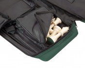 Green Chess Set Carry Bag