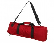 Red Chess Set Carry Bag