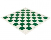 20 Inch Roll Up Vinyl Board with Green Squares