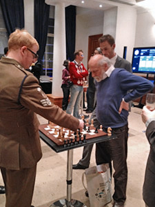 Chess Candidates Opening Ceremony
