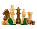 Down Head Academy Small Chess Set