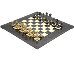 Verona Chess Set