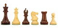 Red Sandalwood Chess Sets